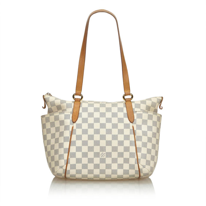 Louis Vuitton - Damier Azur Totally PM Tote tas