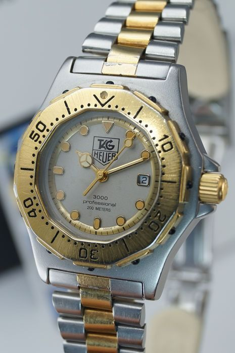 TAG Heuer - Ref. 934.215 - Dames - 2000's - Present