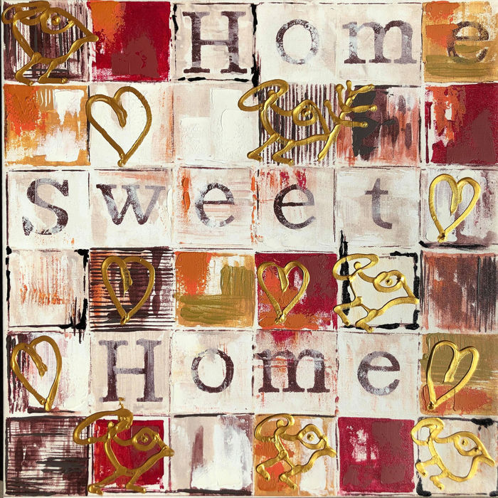 Hannes D'haese - Home sweet home