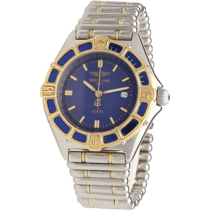 Breitling - J-Class - D52064 - Mujer - 1990-1999