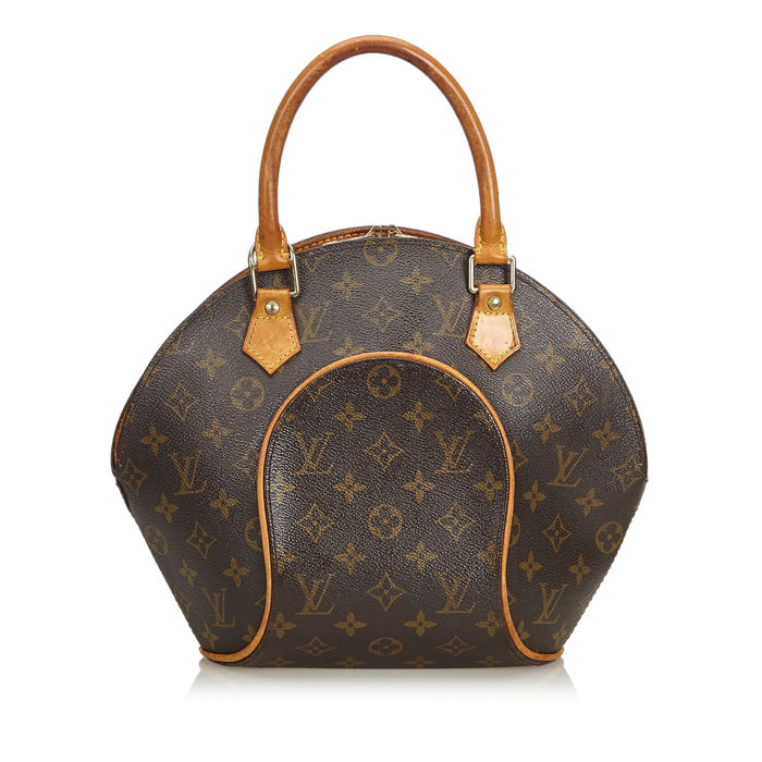 Louis Vuitton - Monogram Ellipse PM Handtas