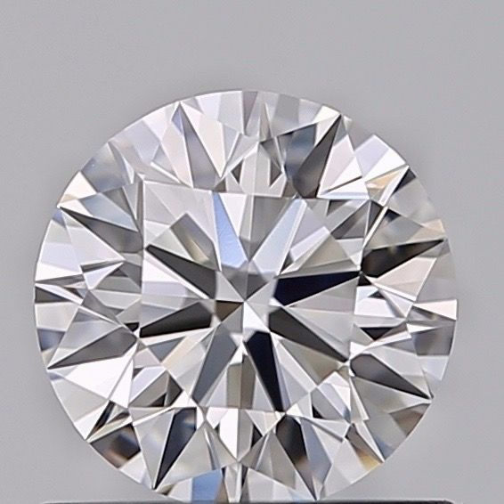 1 pcs Diamante - 0.30 ct - Brillante - D (incolore) - IF (Internamente Perfetto)