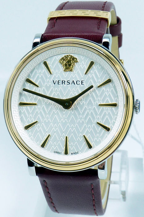 Versace - V CIRCLE Lady - VE8100719 - Dames - 2011-heden