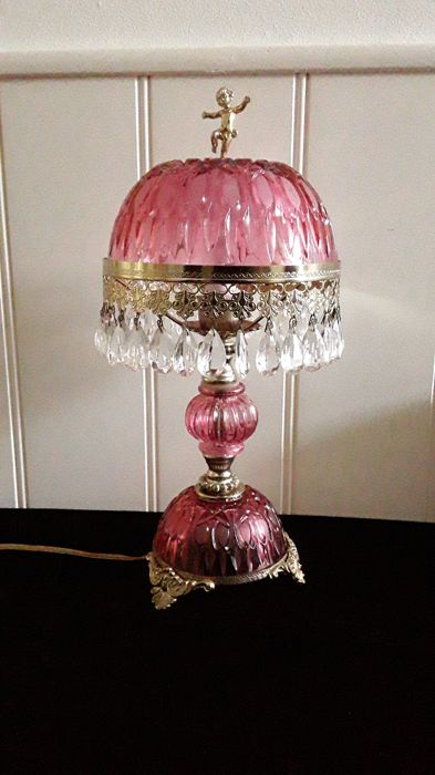 Table lamp - Glass