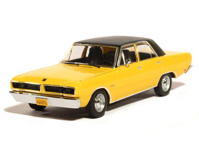 PremiumX - Models - 1:43 - Dodge Dart Gran Sedan 1976 - Limited Edition