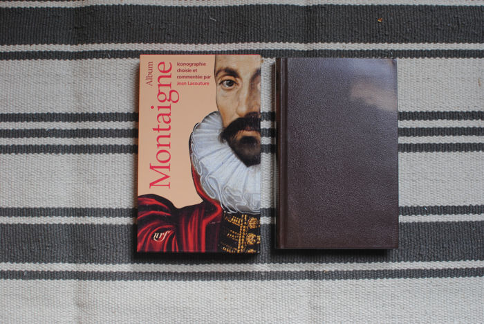 Jean Lacouture - Album Montaigne - 2007