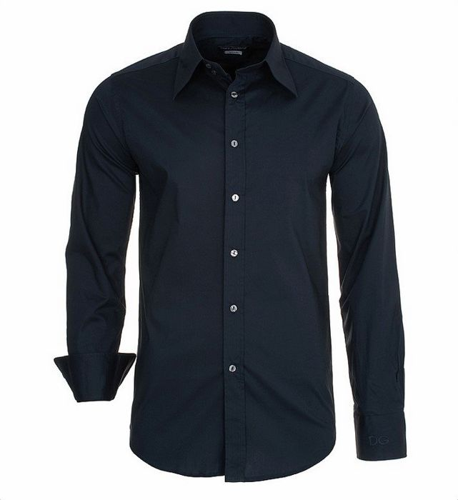 Dolce & Gabbana - Never Used - NO RESERVE PRICE  - Shirt - Size: 40 - Size ( M /L )