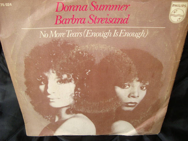 Donna Summer - Great Career Overview on 7