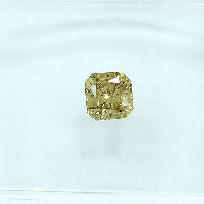 Diamant - 0.30 ct - Radiant - SI2