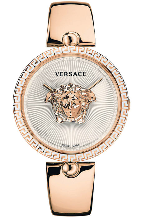 Versace - PALAZZO Empire Tribute Rose - VCO110017 - Donna - 2011-presente