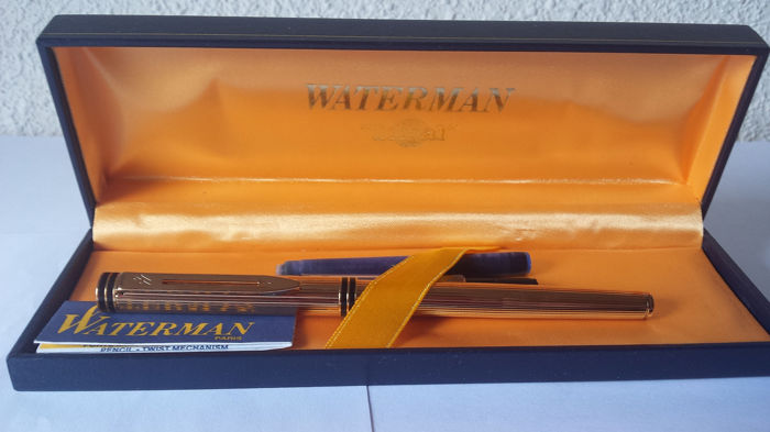 Waterman - Stylo à bille - Collection