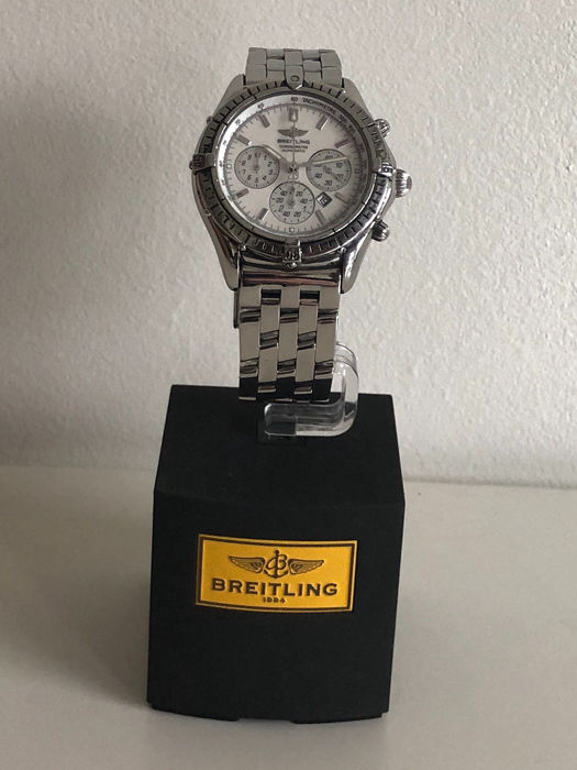 Breitling - Shadow Flyback - Ref. A35312 - Unisex - 2000-2010