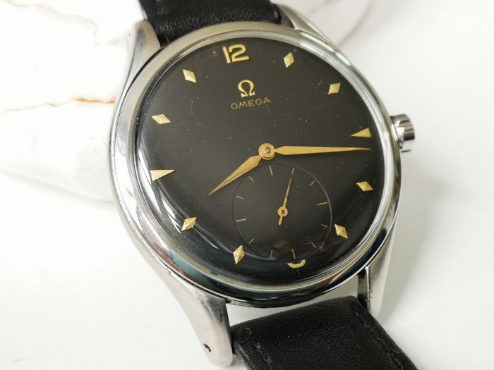 Omega - Jumbo Case 38.1mm Vintage Watch - Hombre - 1960-1969