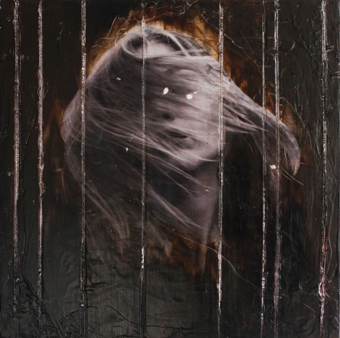 Rouzbeh Tahmassian - The fire from within