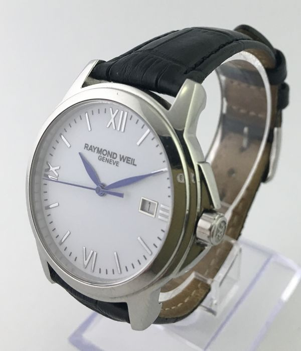 Raymond Weil - Tradition - 5376M - 男士 - 2000-2010