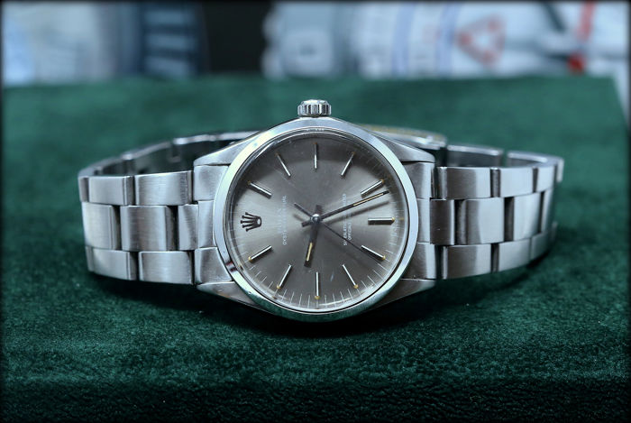 Rolex - Oyster Perpetual  Air King Precision  Ref 1002  - Férfi - 1970-1979