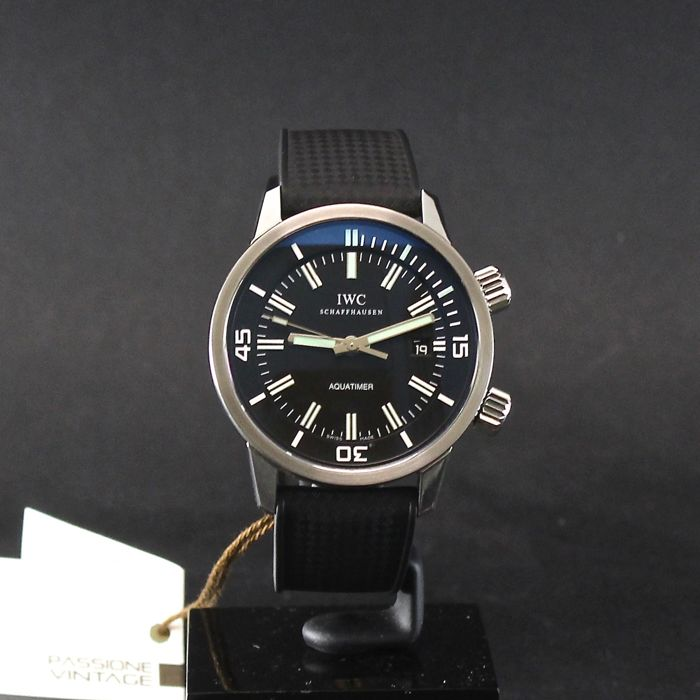 IWC - Vintage Collection - IW323101 - Heren - 2000-2010