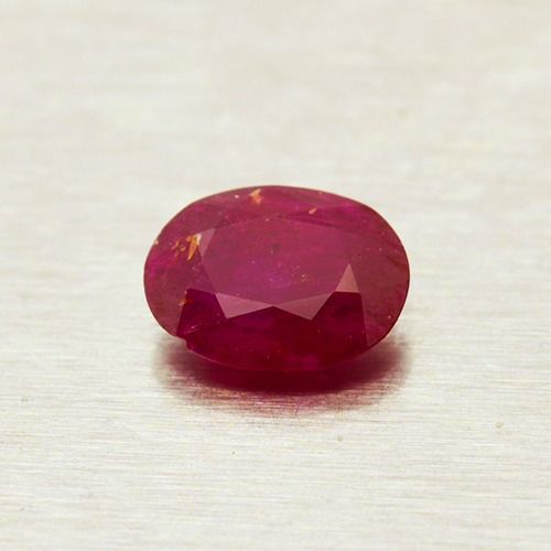 * No Reserve Price * Ruby - 1.44 ct
