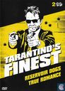Tarantino's finest: Reservoir Dogs + True Romance
