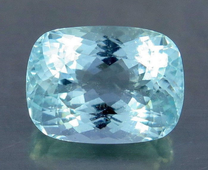Aquamarine - 21.07 ct