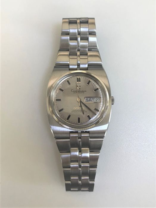 Omega - Constellation Day/Date - Heren - 1970-1979