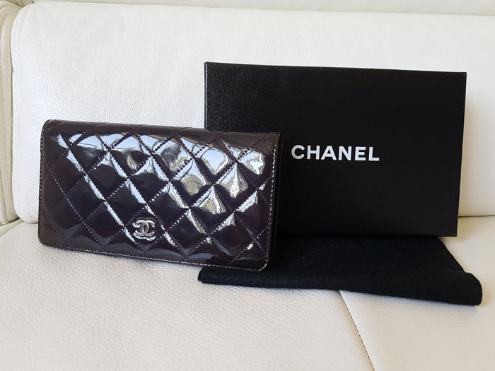 Chanel - Timeless Portefeuille