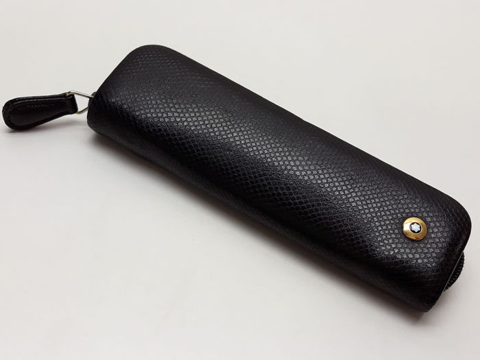 Montblanc - Leather case