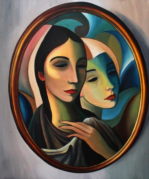 Anna Michalowska  - Beloved sisters