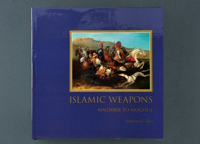 "USA - ""Islamic Weapons Maghrib to Moghul"" - Buch"