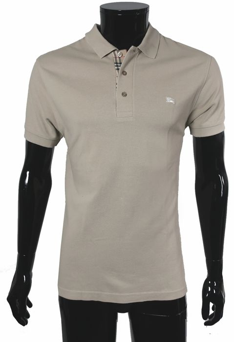 Burberry - Polo - Size: IT 50  Maat L