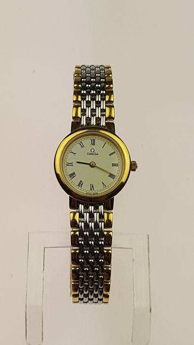 Omega - De Ville - Vintage Watch - Damen - 1980-1989