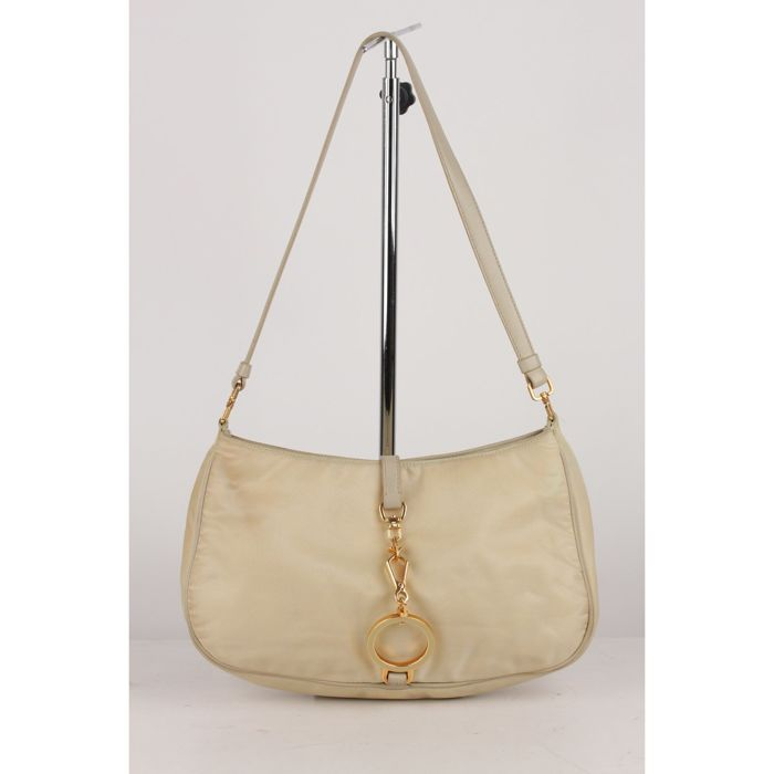 d5d7d40c0d1c89 Prada Shoulder bag - Catawiki