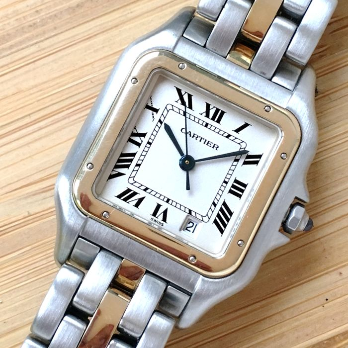Cartier - Panthere  - Ref. 187949 - Unisex - 1990-1999