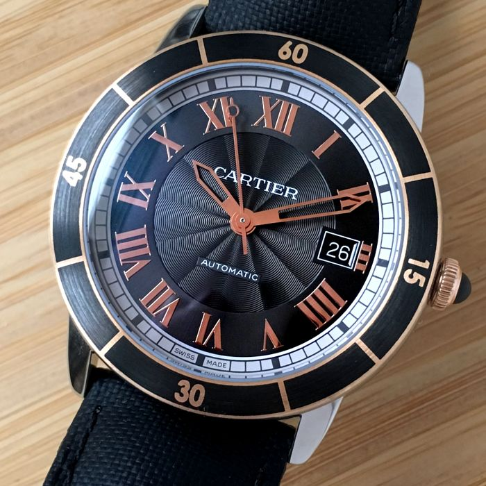 Cartier - Croisiere - 3886 - Men - 2011-present