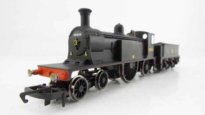 Hornby 00 - R 2683 - Tender locomotief - Caledonian Single, limited edition - LMS