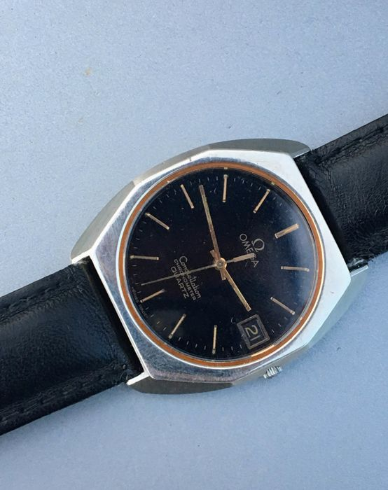 Omega - constellation - 1333 - Heren - 1970-1979