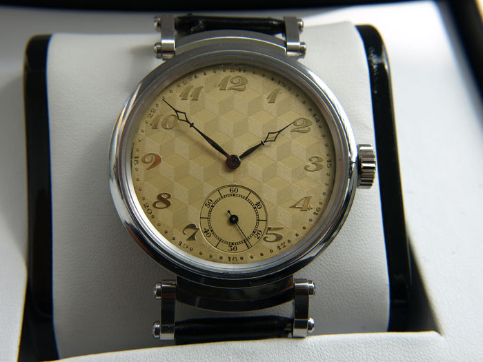 Favre Freres  - marriage watch NO RESERVE PRICE - Heren - 1901-1949