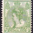 Briefmarken-Auktion (Niederlande)
