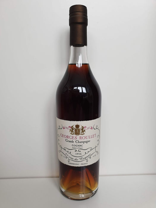 Fransac 1954 - Georges Roullet - 70cl