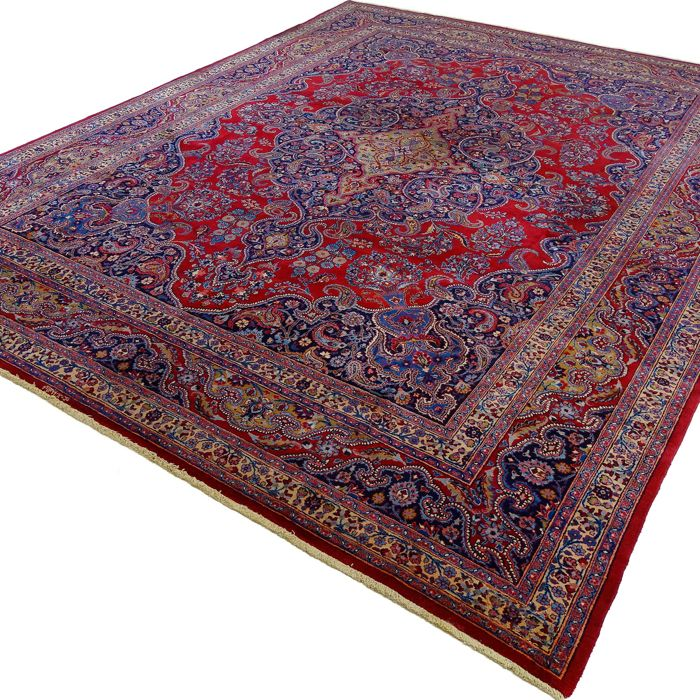 Meshed - Tapis - 417 cm - 307 cm