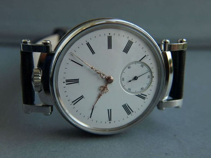 IWC - Marriage watch - 42861 - Hombre - 1850 - 1900