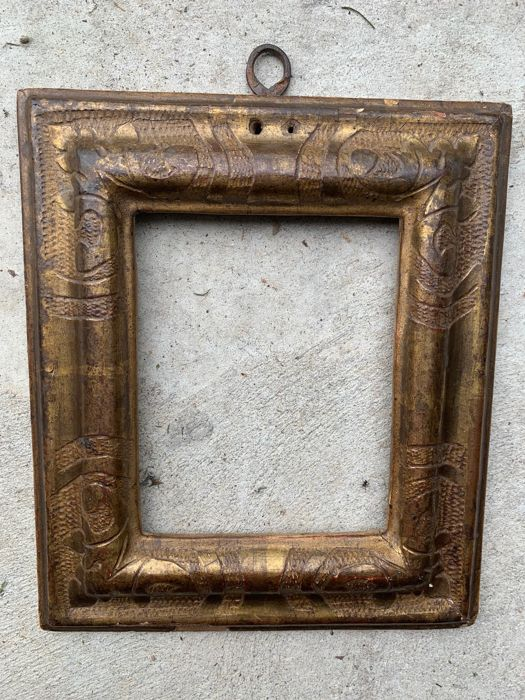 frame - Wood - early 18th century