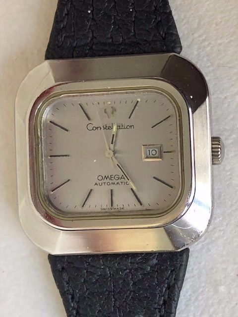 "Omega - Constellation Automatic Date-Cal.685 - ""NO RESERVE PRICE""  - 5680021 - Unisex - 1960-1969"