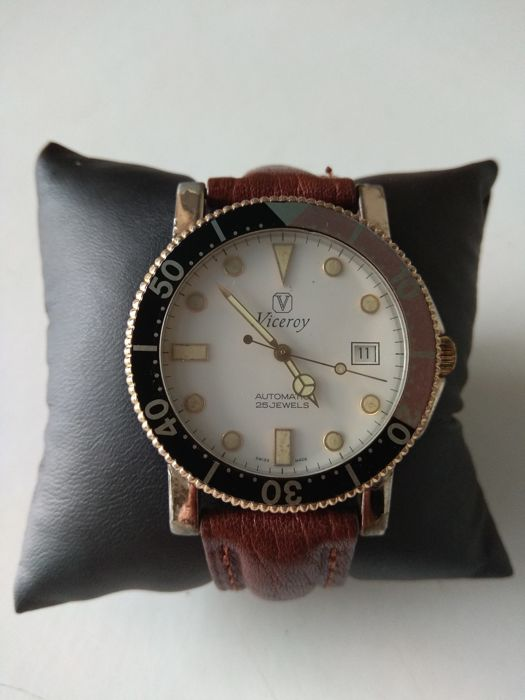 Viceroy - Automatic 25 Jewels - Heren - 1990-1999