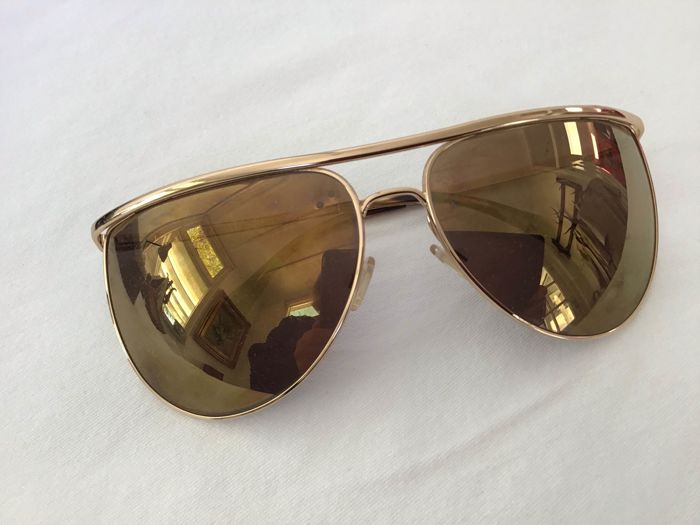 Balmain - oliver peoples Sunglasses