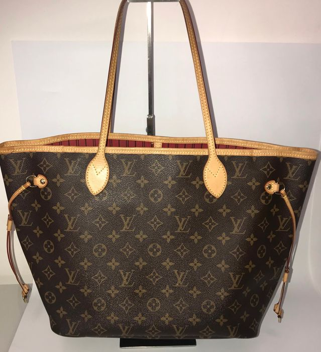 Louis Vuitton - Neverfull Shoulder bag