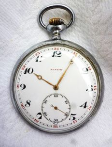 Watches, Parts & Accessories 17 Jewel Mechanical Grade Products According To Quality Pocket Watches Collectible Vintage 50s Erotic Art Heavy Brass Pocket Watch