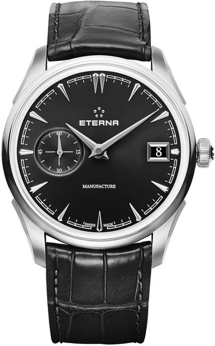 Eterna - 1948 Legacy Small Second Automatik - 7682.41.40.1321 - Herren - 2011-heute