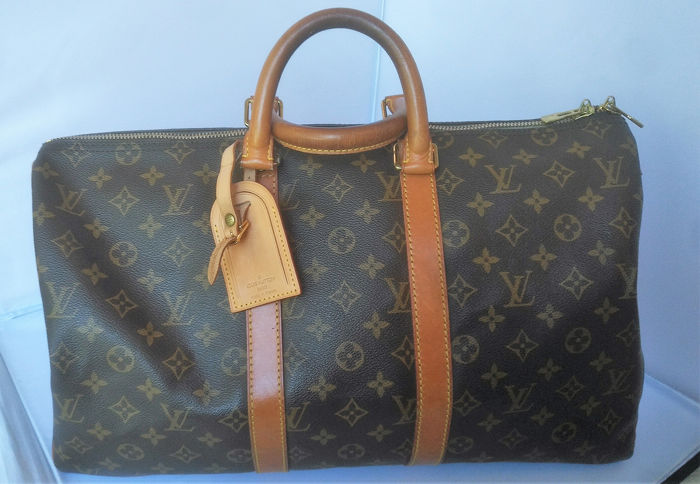 Louis Vuitton - Keepall 45 Travel bag