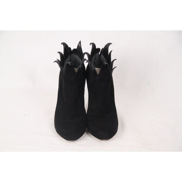 Boots Cano curto Clássicas Fashion Style Ref. 17